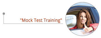 Mock Test Training