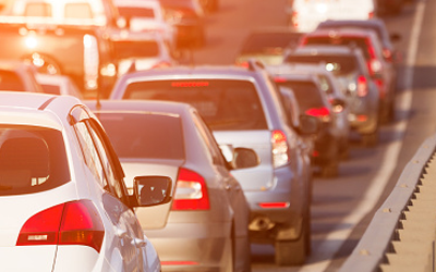 5 Driving Tips To Be Followed While Dealing With Heavy Traffic
