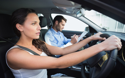 Want To Clear Driving Test In The First Attempt? Follow These 5 Tricks